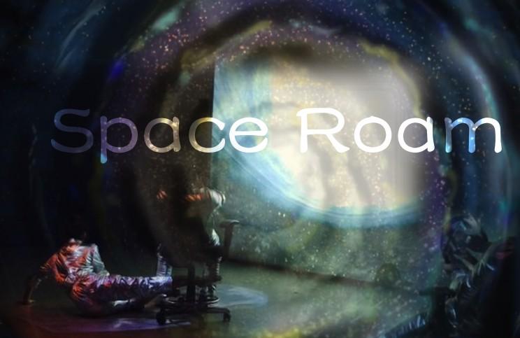 spaceRoam_Poster